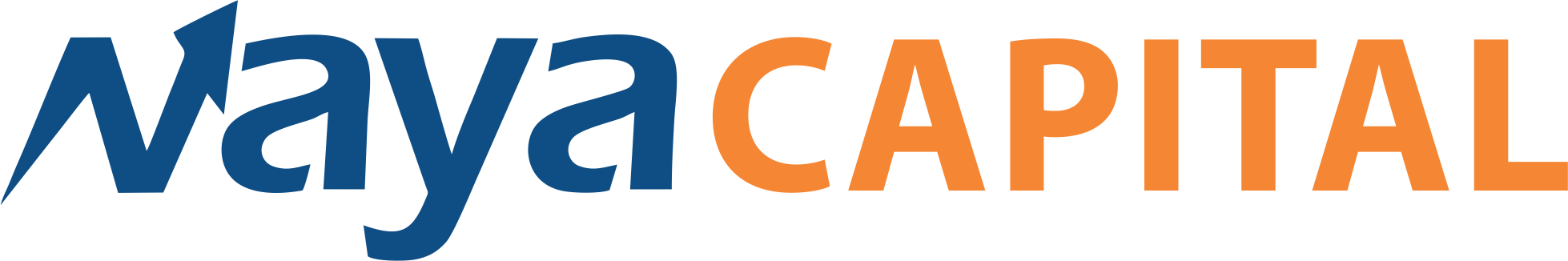 NaYa Capital Logo